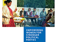 Empowering Women for Stronger Political Parties (2012)